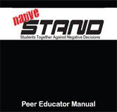 Peer Educator Manual(PM)
